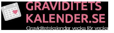 Graviditetskalender.se - Graviditetskalender vecka för vecka